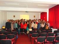 Cerc pedagogic la Liceul Ortodox din Oradea