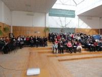 Cercul pedagogic al profesorilor de Religie din Episcopia Oradiei