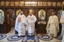 Chiriarhul Oradiei a binecuvântat credincioșii din parohia Băile Felix