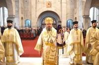Chiriarhul Oradiei a slujit la Catedrala Episcopală din Oradea în Duminica Întoarcerii fiului risipitor