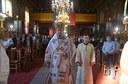 Chiriarhul Oradiei a vizitat parohia Cociuba Mare la praznicul Înălțării Sfintei Cruci