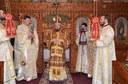 Chiriarhul Oradiei în vizită pastorală în parohia Marghita I