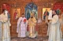 Chiriarhul Oradiei în vizită pastorală la Ştei