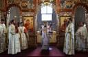 "Chiriarhul Oradiei la Centrul Ortodox ""Vasiliada"" din Oradea"