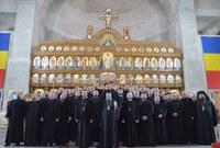 Chiriarhul Oradiei s-a întâlnit cu preoții din Protopopiatul Marghita