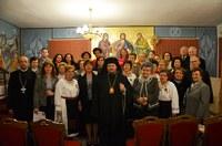 Cinci ani de activitate a Asociaţiei Femeilor Ortodoxe Române din Episcopia Oradiei