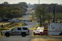 Compasiune și rugăciune pentru victimele atacului armat  din statul american Texas