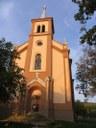 Comunicat privind diferendul patrimonial legat de biserica din satul Vintere