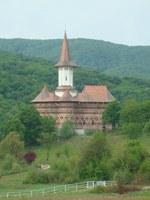 Comunicat privind situaţia de la Mănăstirea Voivozi