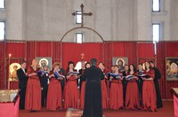 Concert coral de Păresimi în Eparhia Oradiei