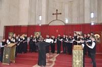 Concert coral de Păresimi la Oradea