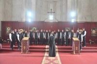 Concert coral prepascal în Eparhia Oradiei