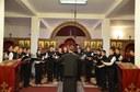 Concert de colinde al şcolilor teologice din Eparhia Oradiei