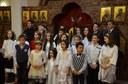 Concert de colinde în Duminica dinaintea Naşterii Domnului la Oradea