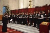 Concert de colinde la Catedrala Episcopală din Oradea