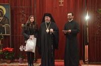Concert de colinde și acordarea Burselor Filantropia la Catedrala din Oradea