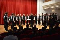 Concert festiv dedicat aniversarii a 320 de ani  de la atestarea documentară oficială a Episcopiei Oradiei