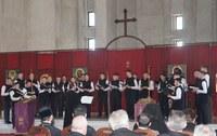 Concert prepascal În așteptarea Învierii la  Catedrala Episcopală Învierea Domnului din Oradea