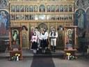 """Concertul de pricesne ,,LA UMBRA CRUCII TALE""""  ediția a IX-a la Husasău de Criș"""