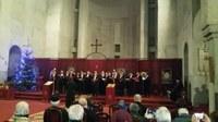 Concertul tradiţional de colinde al şcolilor teologice din Eparhia Oradiei