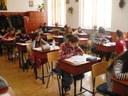 Concurs de cultura și spiritualitate la Liceul Ortodox din Oradea