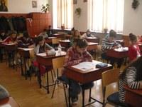 """Concursul """"Cultură şi spiritualitate românească"""" la Oradea"""