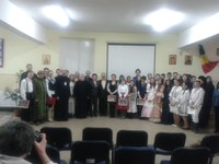 """Concursul """"Scriitorul meu preferat"""" la Liceul Ortodox """"Episcop Roman Ciorogariu"""" din Oradea"""