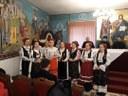 """Concursul naţional de creaţie """"Unirea: libertate și unitate"""" în Protopopiatul Oradea"""