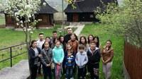 Concursul național Sfânta Euharistie – lumina vieții creștine  în Episcopia Oradiei