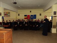 Conferință de toamnă pentru profesorii de religie din Eparhia Oradiei