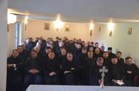 Conferinţă dedicată sfintelor icoane în Protopopiatul Tinca