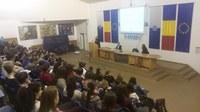 Conferinţă pentru tineri la Oradea