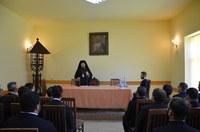 Conferinţă preoţească de primăvară în Protopopiatul Beiuş