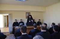 Conferinţă preoţească de primavară în Protopopiatul Marghita