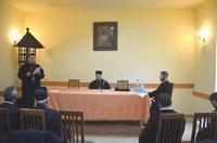 Conferinţă preoţească de toamnă în Protopopiatul Beiuş