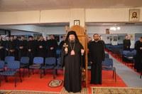 Conferinţă preoţească de toamnă în Protopopiatul Marghita