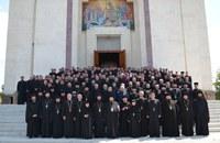 Conferinţă preoţească dedicată Anului omagial euharistic  în Episcopia Oradiei
