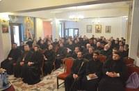 Conferință preoțească dedicată sfintelor icoane în Protopopiatul Oradea