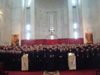 Conferinţă preoţească dedicată Sfinţilor Împăraţi Constantin şi Elena  în Episcopia Oradiei