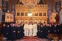 Conferință preoțească semestrială la Tinca
