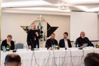 Congres Național al Facultăților de Teologie Ortodoxă  din Patriarhia Romană la final