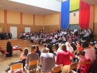 Consfătuirea anuală a profesorilor de Religie din Episcopia Oradiei