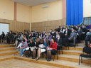 Consfătuirea anuală a profesorilor de Religie Ortodoxă  din Episcopia Oradiei