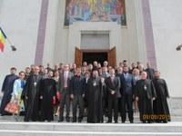 Consfătuirea națională a inspectorilor de religie la Oradea
