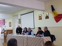 Consfătuirea profesorilor de Religie din județul Bihor
