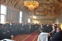 Consiliul Eparhial și Adunarea Eparhială a Episcopiei Oradiei reunite în ședințe de lucru la început de an 2019