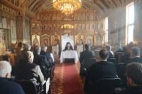 Consiliul Eparhial și Adunarea Eparhială a Episcopiei Oradiei reunite în ședințe de lucru