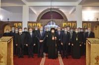 Consiliul eparhial și Adunarea eparhială ale Episcopiei Oradiei  s-au întrunit în ședințe de lucru la Catedrala Episcopală din Oradea