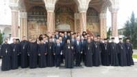 Constituirea noii Adunări Eparhiale a Episcopiei Oradiei
