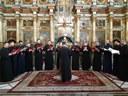 Corul preoților din Protopopiatul Tinca în concert la Catedrala cu lună din Oradea
